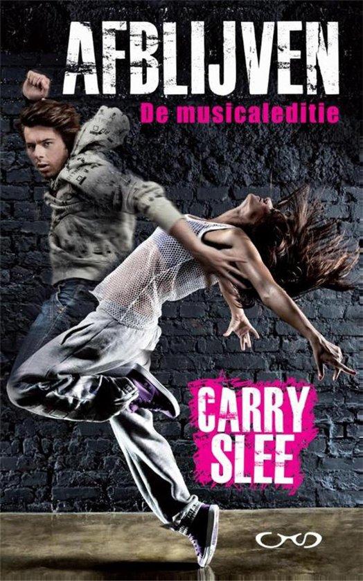 Afblijven - Carry Slee |