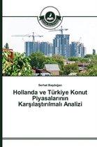 Hollanda Ve Turkiye Konut Piyasalar N N Kar La T R Lmal Analizi