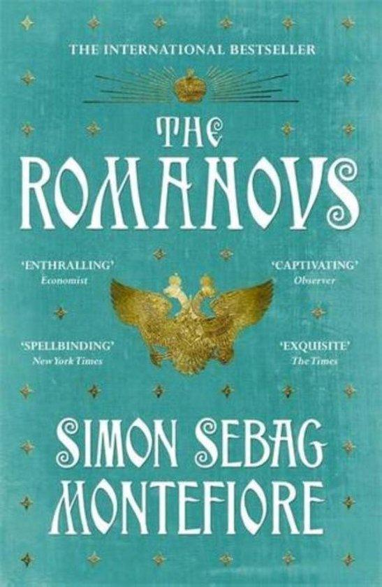 Afbeelding van Romanovs