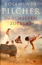 Omslag De Schelpenzoekers   Rosamunde Pilcher   Roman   Internationale Klassieker  