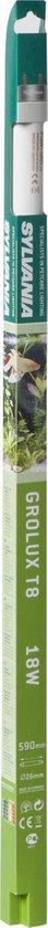 Sylvania grolux Lamp Aquariumverlichting - 75 cm - 25 Watt