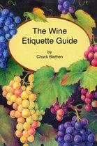 The Wine Etiquette Guide