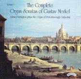 Complete Organ Sonatas Vol1