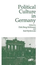 Political Culture in Germany