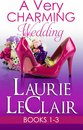 A Very Charming Wedding Boxed Set