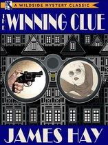 Omslag The Winning Clue