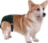 Dog Pant Loopsheidbroekje - size 1
