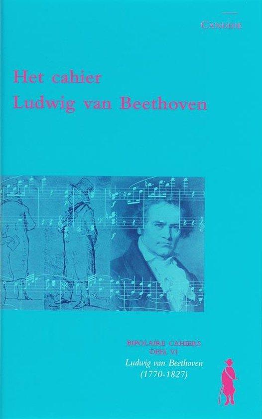Bipolaire cahiers 6 - Het cahier Ludwig van Beethoven - R. Rolland pdf epub