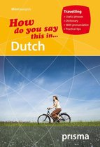 How Do You Say This in Dutch?