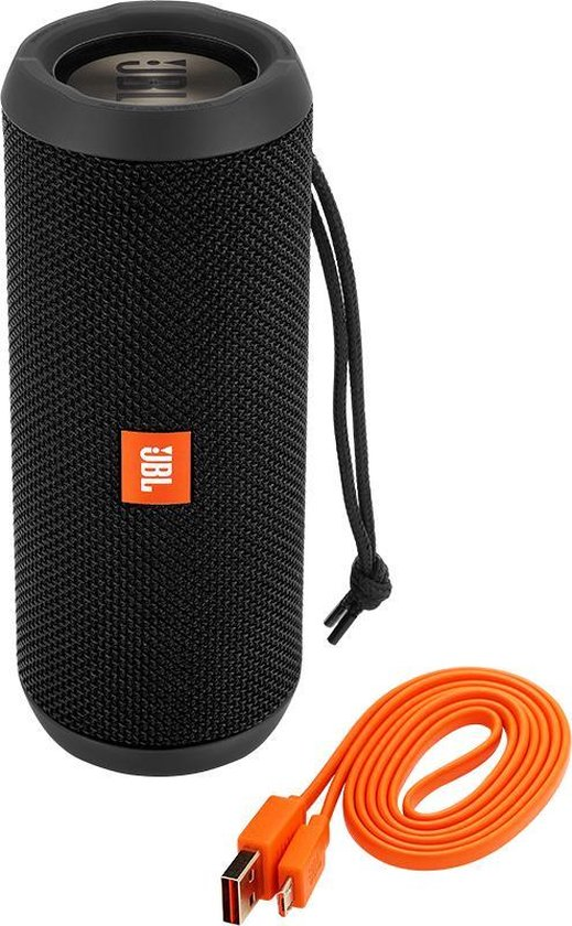 JBL Flip 3 Stealth - Bluetooth Speaker