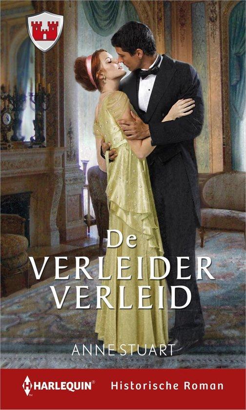 Harlequin- Historische Roman 3 - De verleider verleid - Annie Stuart |