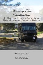 Driving for Distinction