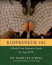 Kidpreneur 101