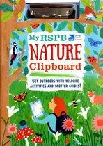 My RSPB Nature Clipboard
