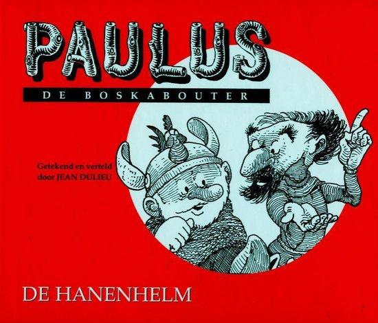 Paulus de Boskabouter - De Hanenhelm - Jean Dulieu pdf epub