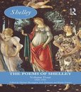 The Poems of Shelley: Volume Four