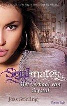 Soulmates 3 - Het verhaal van Crystal