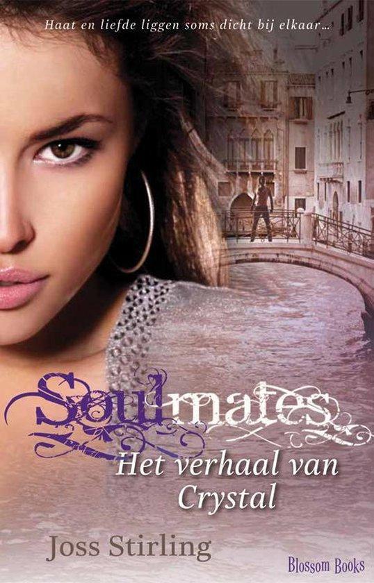 Soulmates 3 - Het verhaal van Crystal - Joss Stirling   Readingchampions.org.uk