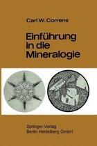 Einfuhrung in Die Mineralogie
