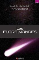 Omslag Les Entre-Mondes
