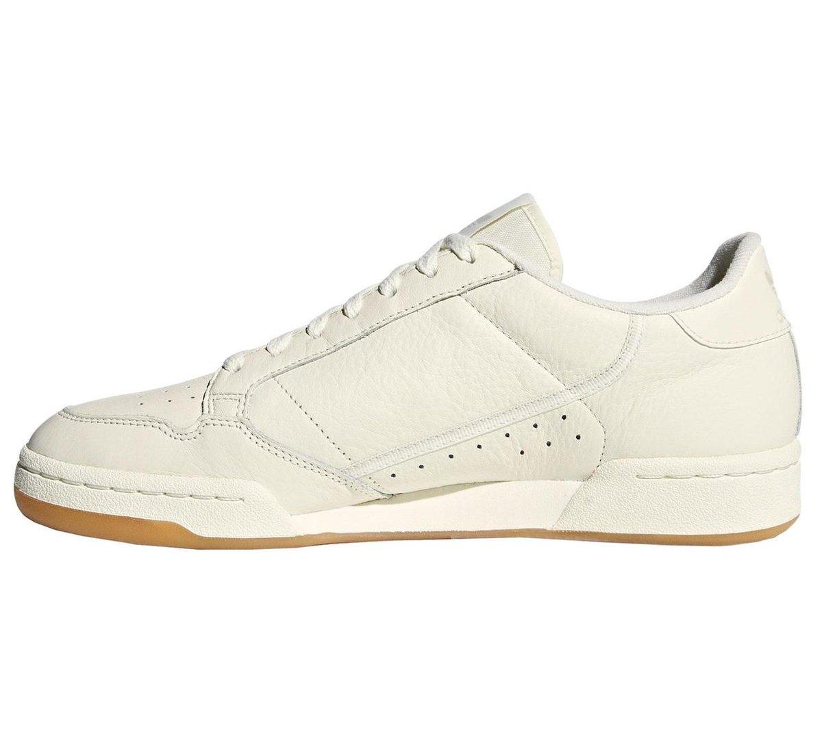 bol.com | adidas Continental 80 Sneakers - Maat 40 2/3 ...