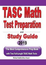 TASC Math Test Preparation and study guide
