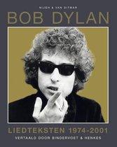 Dylan, Bob. Liedteksten 1974-2001