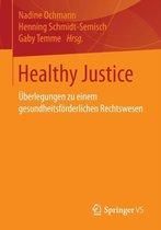 Healthy Justice
