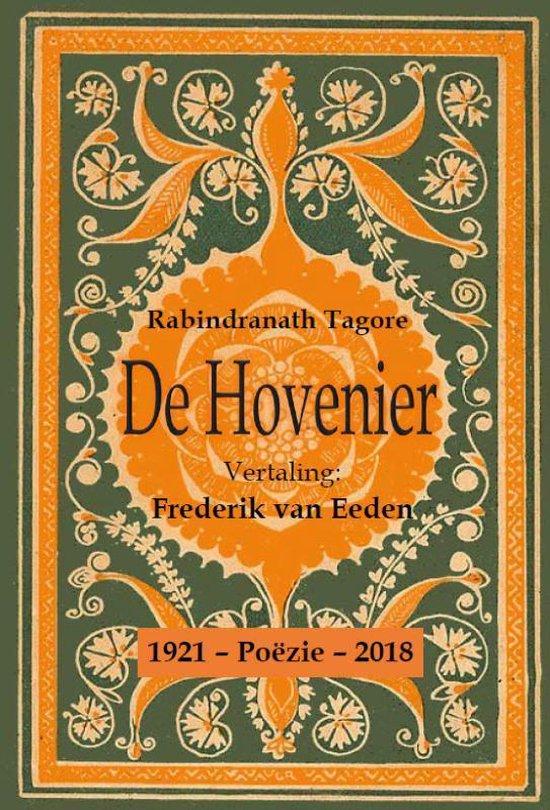 De Hovenier - Rabindranath Tagore |