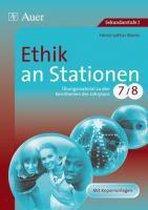 Ethik an Stationen 7-8