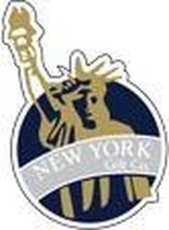 New York Gift Co. Kaartschudmachines