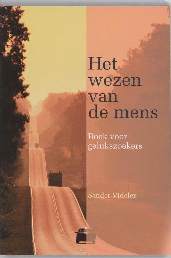 Het Wezen Van De Mens - Sander Videler |