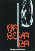 Boek cover Kalevala van Onbekend (Paperback)