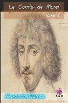Le Comte de Moret (Tome I)