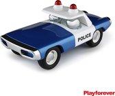 Playforever Heat Voiture De Police