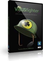 VIRUSfighter 3 jaar licentie