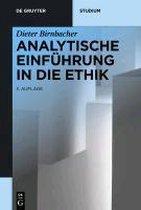 Analytische Einfuhrung in Die Ethik
