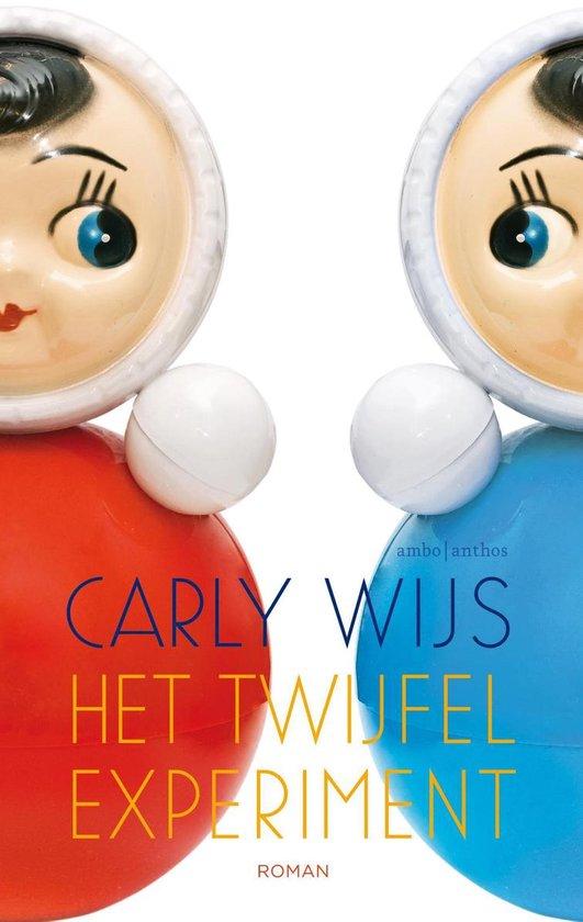 Het twijfelexperiment - Carly Wijs   Fthsonline.com