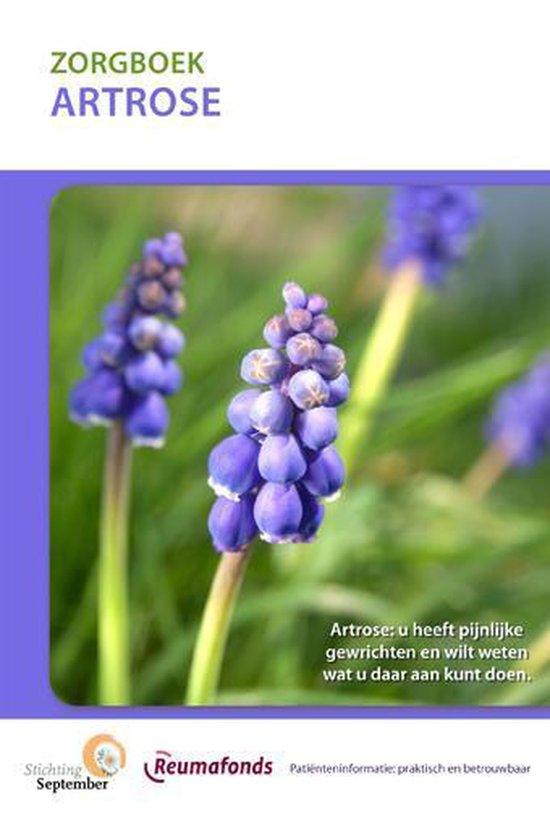 Zorgboek - Artrose - E.H. Coene |