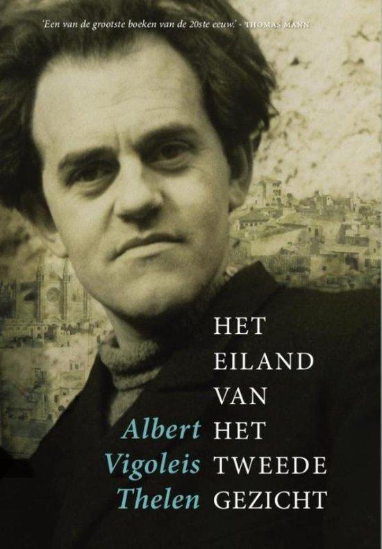 Het eiland van het tweede gezicht - Albert Vigoleis Thelen |