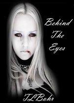 Omslag Behind the Eyes