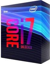 Intel Core i7-9700K processor Box 3,6 GHz 12 MB Smart Cache
