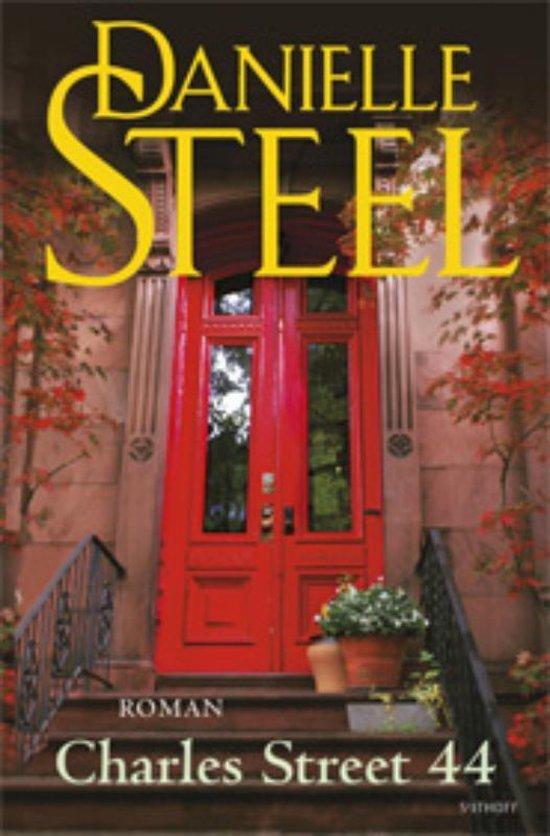 Charles street 44 - Danielle Steel pdf epub