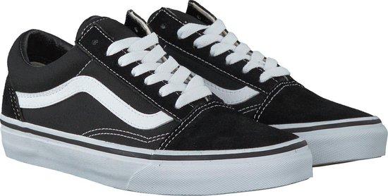 Vans Old Skool Sneakers Unisex - Black/White - Vans
