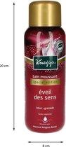 Kneipp Special Edition Ontwaak Uw Zintuigen Lotus Grenadine Badschuim voor Vrouwen