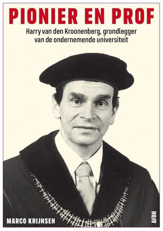 Pionier en prof - Marco Krijnsen   Fthsonline.com