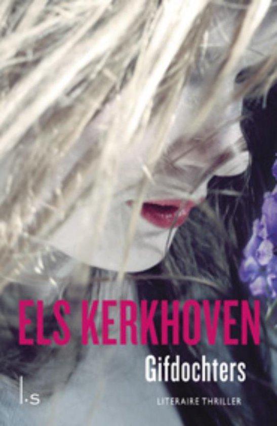Gifdochters - Els Kerkhoven | Fthsonline.com