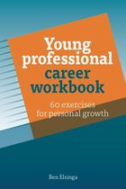 Young professional career workbook