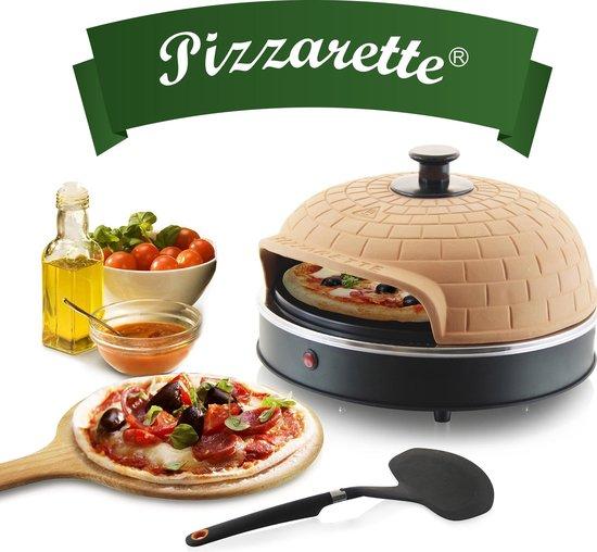 Emerio PO 110063 - Pizzarette XL