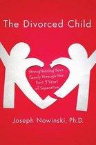 Omslag The Divorced Child